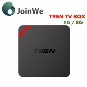 Android 5.1 TV Box T95n Mini Mx+ Smart TV Box pictures & photos