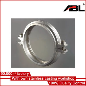 Stainless Steel Hose Connector pictures & photos