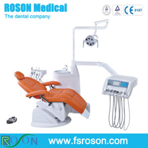Hot Selling Dental Unit Dental Equipment with CE, ISO (KLT6210-N1) pictures & photos