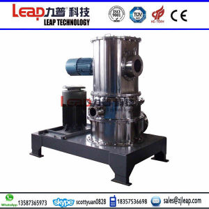 CE Approved Gelatin Powder Grinder Machine pictures & photos