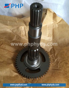 Construction Machinery Spare Parts for Caterpillar 320c Sbs120 Pump Parts pictures & photos