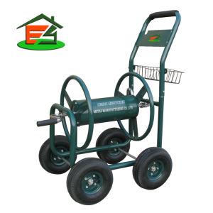 Hose Reel Cart/Steel Hose Cart/Strong Hose Cart/High Quality Reel Cart/Reel Truck (HRC-001)
