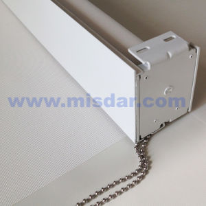 New Design Fascia Roller Shade pictures & photos