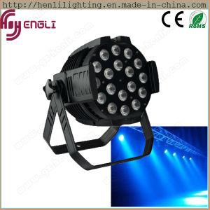 18PCS PAR LED for Stage Disco DJ (HL-029)