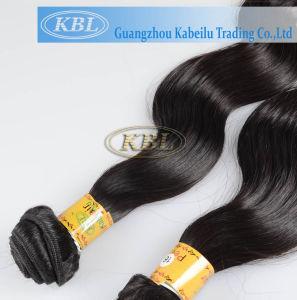 Peruvian Remy Hair, Human Hair Extension Natural Virgin Peruvian Hair pictures & photos