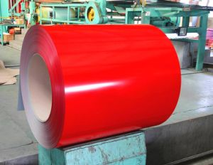 Best Price for Prepainted Galvanized Steel Coil (CGCC) pictures & photos