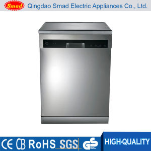 Home Use Free Standing Stainless Steel Dishwasher pictures & photos