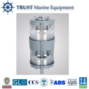 Marine Double-Deck Navigation Signal Light Cxh-10b pictures & photos