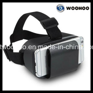 3D Virtual Reality Vr Cardboad Glass pictures & photos