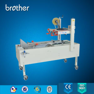 Special Model Semi-Automatic Carton Sealing Machine/Carton Sealer As923 pictures & photos