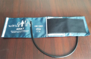 Mindray Adult Reusable Single&Double Tube Cuffs pictures & photos