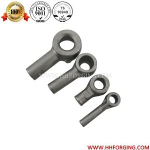 Customized Forging Steel and Aluminium Tie Rod End for Vehicle pictures & photos