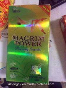 Magrim Power Natural Weight Loss Slimming Capsules pictures & photos
