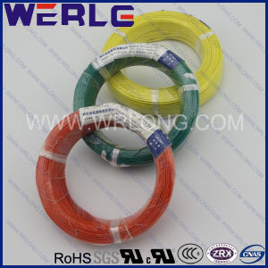 UL 1886 AWG 28 FEP Teflon Single Conductor Wire pictures & photos