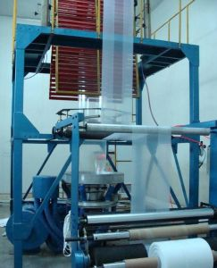 2015 Hot Sale LDPE Film Blowing Machine pictures & photos