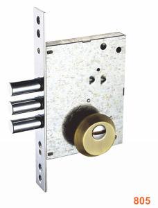 Iron/Zinc Safe Door/Security Door Lock (805) pictures & photos