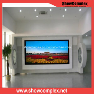 P2.5 Indoor Rental LED Display Screen / LED Video Wall / for Fixed pictures & photos