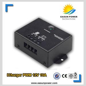 12V 10A PWM Solar Controller for Solar Power System