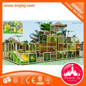 Indoor Playground Amusement Naughty Castle for Children pictures & photos