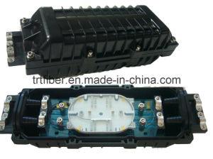 96 Core Horizontal Type Fiber Optic Splice Closure pictures & photos
