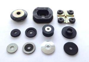 Equipment Custom Rubber Coated Washer