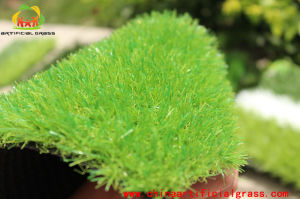 RoHS Certified Cheap Price with The Good Quality Synthetic Grass Turf pictures & photos