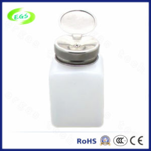 ESD Plastic Dispensing/Alcohol Bottle 100 Ml /200 Ml/250 Ml (EGS-40) pictures & photos
