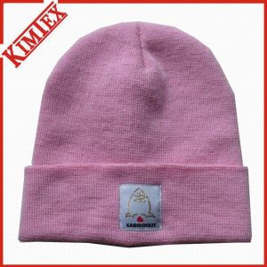 Winter Warmer Acrylic Knitted Thinsulate Hat pictures & photos