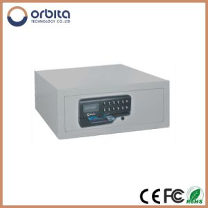 Brand Smart Card Hotel Safe Box pictures & photos