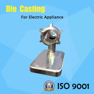 ISO9001 Certificated Aluminum Product for Electric Meat Grinder pictures & photos