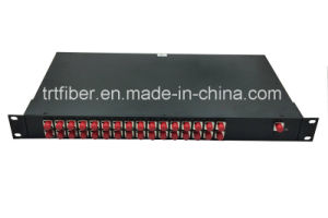 1X32 Rack Mounted PLC Splitter pictures & photos