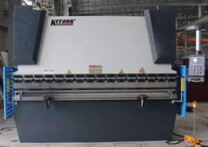 E21 Wc67k Series Hydraulic Press Brake with Ce Certificate pictures & photos