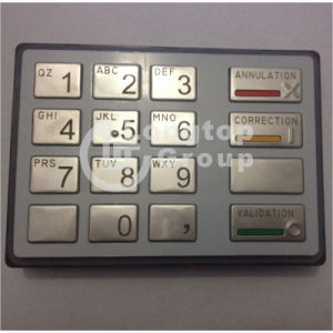 Diebold ATM Parts EPP5 French Keyboard with Multi Language (49-216681-726A) pictures & photos