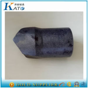 Tapered Rock Drill Tool Chisel Bit pictures & photos