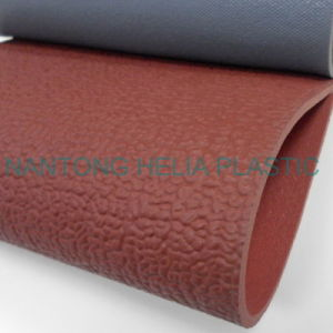 PVC Sponge Foam Sheet for Flooring (HL41-03) pictures & photos