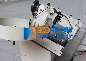 Mattress Tape Edge Machine (BWB-5) pictures & photos