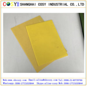 Best Selling Customized Plastic Sheet 2-12mm Thick PP Corrugated Plastic Board pictures & photos