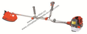 52cc Good Price Brush Cutter with Easy Starter Ttt-Bc520-2