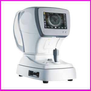 Ophthalmic Equipment, China Auto Ref/Keratometer (ARK6500) pictures & photos