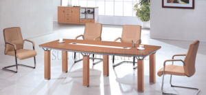 Conference Desk Modern Design Meeting Table (SZ-MTA1003) pictures & photos