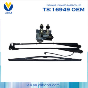 Single Wiper Systems for Boat, Crane pictures & photos