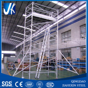 Safe&High Quality Construction Scaffold Jhx-Ss5005-T pictures & photos