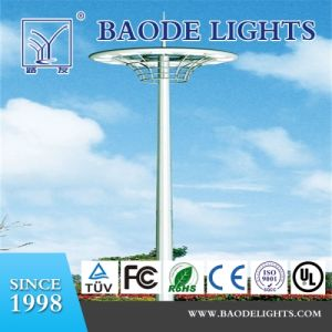Auto Lifting System 20/25/30m High Mast Lighting pictures & photos