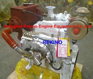 Cummins 4BTA3.9-GM47 Marine Auxiliary Aux Diesel Engine (1500RPM)