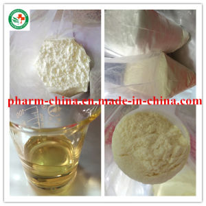 Anti-Estrogen Steroids Raloxifene Hydrochloride/Raloxifene HCl for Treating Breast Cancer 82640-04-8 pictures & photos