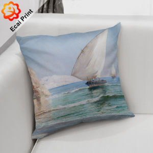 Custom Made Printed 2015 Latest High Quality Cushion