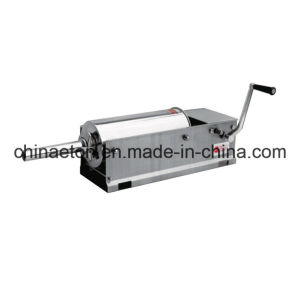 Handle Sausage Stuffer Machine (CH-3) pictures & photos