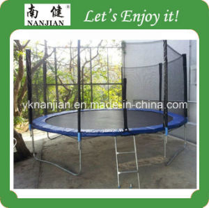 High Quality and Long Warranty Adult Bungee Trampoline pictures & photos