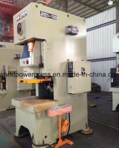 100 Ton C Frame Open Back Power Press Machine pictures & photos