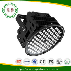 IP65 5 Years Warranty LED Floodlight Used on Tower Crane (QH-TS500) pictures & photos